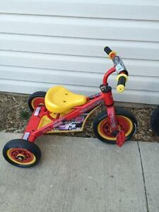 Tricycle Great shape
