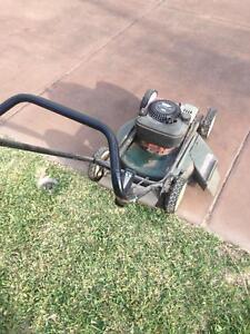 Lawnmower heavy duty Silver Sands Mandurah Area Preview
