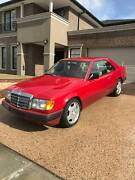 Mercedes-Benz 300CE Coupe 1989 Officer Cardinia Area Preview