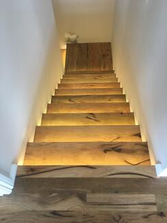 New Age Timber Floors