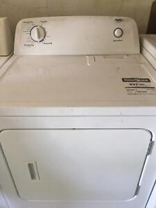 For sale one dryer