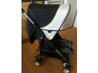 MOTHERCARE MINO STROLLER PUSHCHAIR