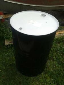 45 Gallon Steel Drum/Barrel