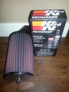 Acura Integra and Mitsubishi Montero Air Filter