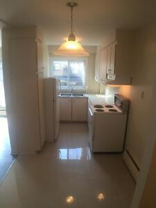 Amazing apartment for rent in Dorval