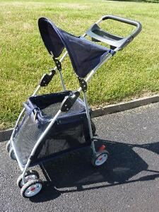 Poussette/ Stroller  CHATEAUGUAY/ LONGUEUIL