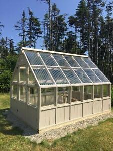 beautiful greenhouse for sale St. John's Newfoundland image 10