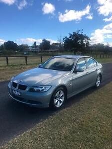 2005 BMW 320i - LONG REGO! - MUST SELL THIS WEEK!