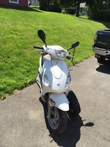 Piaggio fly 50 for sale