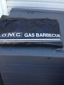 As New Winter BBQ Cover