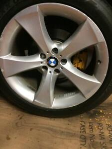 BMW X6 Sport Rims For Sale REDUCED Regina Regina Area image 1