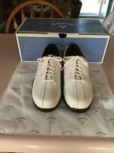 Woman's Calloway Golf Shoes size 9 M Windsor Region Ontario image 1