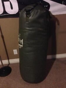 Boxing/MMA heavy bag for sale