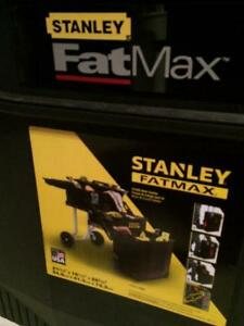 Stanley Fat maxx rolling tool chest. Brand New