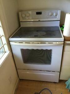 Oven, fridge and dishwasher 400$