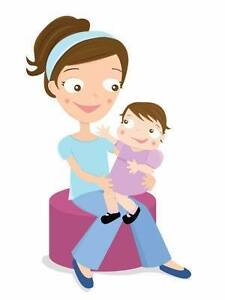 Nanny Available Roseville Ku-ring-gai Area Preview