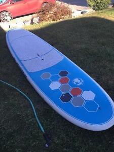 Paddle board year old