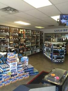 Red Deer Liquor Store