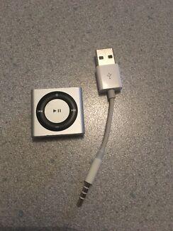 Wanted: 2G iPod Shuffle