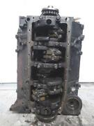 Used 350 Chevy Engine