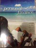 Personal Finance-sixth edition