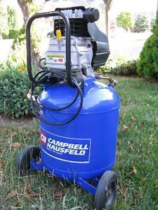 Campbell Hausfeld Air Compressor for Sale