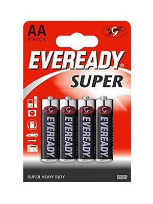 Eveready Super