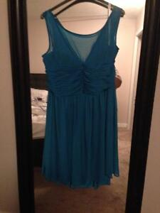 Worn Once Unaltered BridesMaid Dress