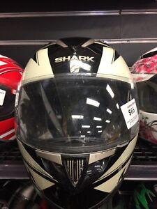 Shark S900 Enigma Helmet TP111947 Midland Swan Area Preview