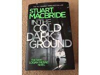 Stuart MacBride Latest Hard Back