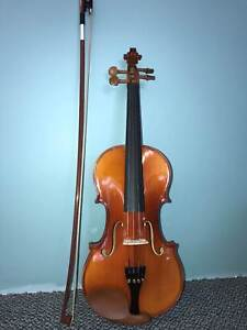 Violin 1/4, 1/2, 3/4, 4/4. Willetton Canning Area Preview