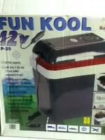 Fun Kool - 12 V - 24 Litre Cooler