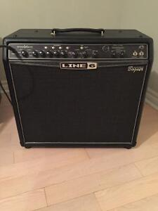 LOOKING TO TRADE ELECTRIC GUITAR+AMP FOR AN ACOUSTIC