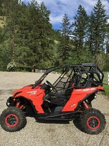 ***REDUCED*** can am maverick 1000xrs