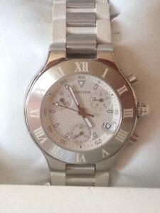 Must sell ! Lady's Cartier watch brand new in box