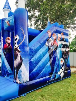 Kids party hire business for sale