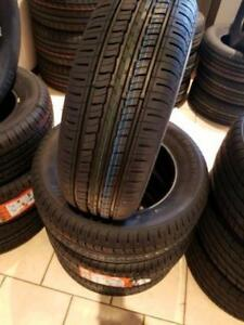BRAND NEW SET ALL SEASON POWERTRAC TIRES 195/60/R15 WHEELS RIMS SET OR PAIR