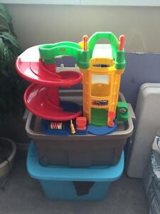 Assorted toys $5 each