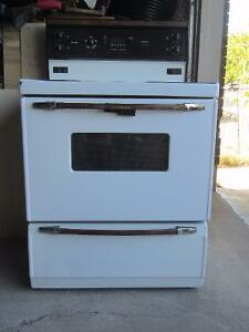 how to clean a self cleaning kenmore gas oven