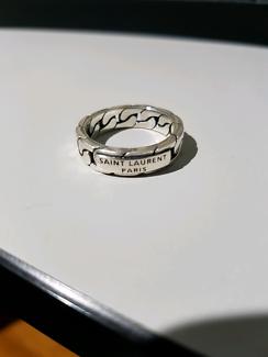 Saint laurent paris ring - 62mm