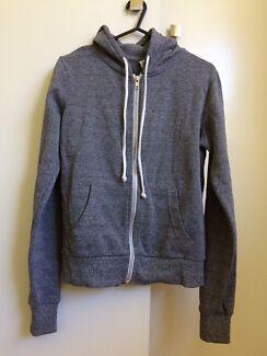 H&M Fleece Hoody Size XS