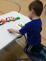 Therapy for Autism and Other Developmental Disabilities