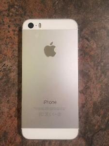 CHEAP IPHONE 5S PRICED FOR QUICK SALE