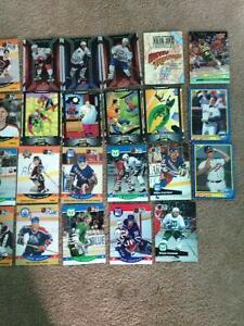 Hockey & Spiderman cards $5 for entire lot Cambridge Kitchener Area image 2