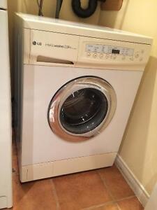 Laveuse Washer LG