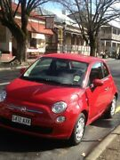 Fiat 500 pop bambino Port Noarlunga Morphett Vale Area Preview