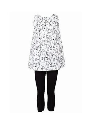 Marks and Spencer Dress and Leggings Sets
