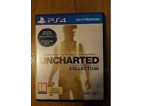 Uncharted nathan drake collection open to offers