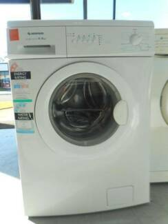 Second hand washing machine SIMPSON 5.5 KG EZILOADER (MWM 024)