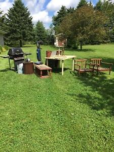 FREE Household Items & Furniture